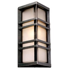 Trevino 1 Light Outdoor Wall Sconce
