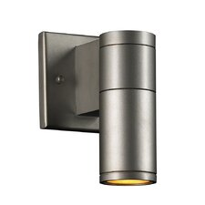 <strong>PLC Lighting</strong> Troll-I 1 Light Outdoor Wall Sconce