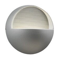 <strong>PLC Lighting</strong> Tummi 3 Light Outdoor Wall Sconce
