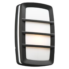 Aston 1 Light Outdoor Wall Sconce