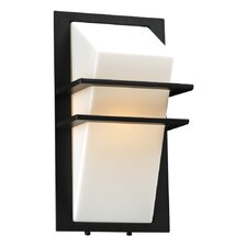 Juventus 1 Light Outdoor Wall Sconce