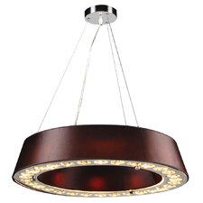 Veranda 8 Light Pendant