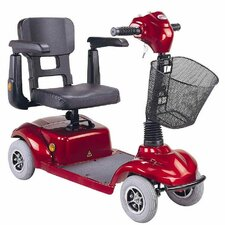 <strong>CTM Homecare Product, Inc.</strong> Micro 4 Wheel Scooter