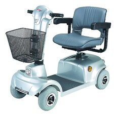 <strong>CTM Homecare Product, Inc.</strong> Economy 4 Wheel Scooter