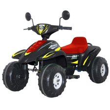 Twi Rider Racer 6V Battery Powered ATV