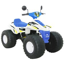 Big Beach Racer 12V Battery Powered ATV
