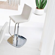 Afro-Sg Adjustable Bar Stool