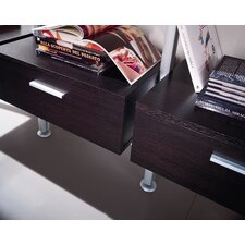 Ok-6 Wall System with Three Drawers