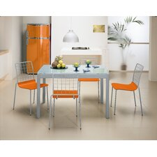 Igloo 5 Piece Dining Set