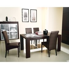 Polo 5 Piece Dining Set