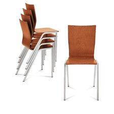 Sara Stacking Dining Chair