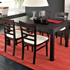 Coco 5 Piece Dining Set