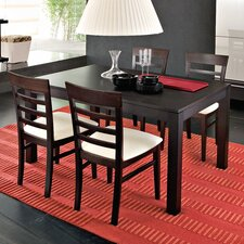 Coco 5 Piece Dining Table Set
