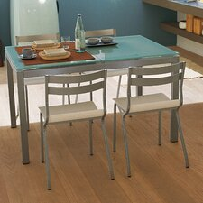 Dixie 5 Piece Dining Set