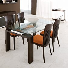 Sax 5 Piece Dining Set