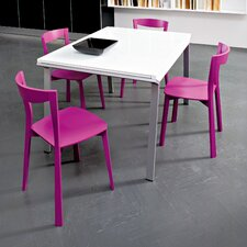 <strong>Domitalia</strong> Modern 5 Piece Dining Set