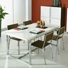 Spice 5 Piece Dining Set