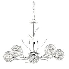 Bellis II 5 Light Chandelier
