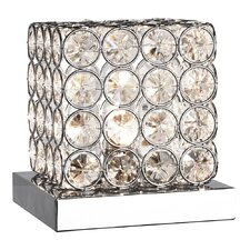 Chanty Table Lamp in Clear