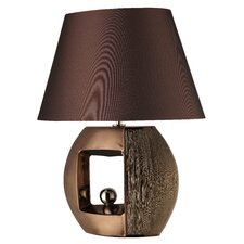 Bianca Table Lamp in Silver