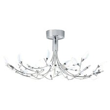 Wisteria 10 Light Chandelier