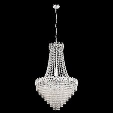 11 Light Crystal Chandelier