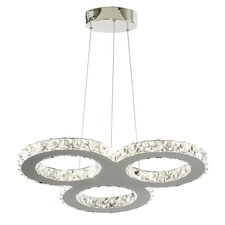 Clover 27 Light Pendant