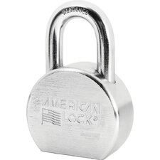 Steel Security Padlock