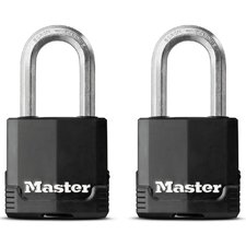 Magnum Padlock (Set of 2)