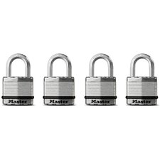 Magnum Padlock (Set of 4)