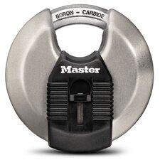 Magnum Disc Lock
