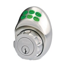 Electronic Keypad Deadbolt