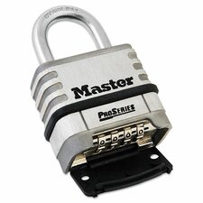<strong>Master Lock Company</strong> Pro Series Combination Lock