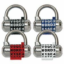 Password Plus Combination Lock