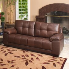 Florence Leather Sofa