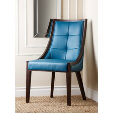 Bloomdale Leather Dining Chair