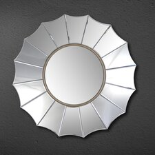 Royal Round Wall Mirror
