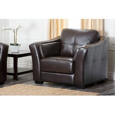 Sydney Premium Leather Chair