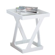 Zentro End Table