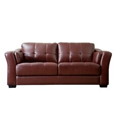 <strong>Abbyson Living</strong> Ashburn Leather Sofa