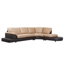 <strong>Abbyson Living</strong> Casablanca Sectional