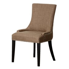 Hudson Nailhead Dining Chair