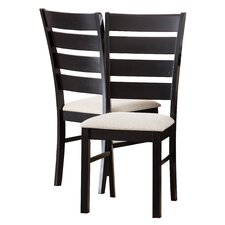 <strong>Abbyson Living</strong> Ava Side Chair (Set of 2)