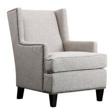 <strong>Abbyson Living</strong> Morena Arm Chair