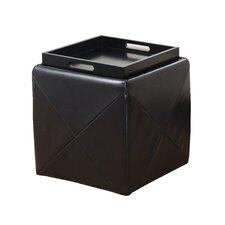 Bentley Cube Ottoman