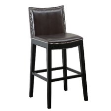 <strong>Abbyson Living</strong> Arlow Bar Stool with Cushion