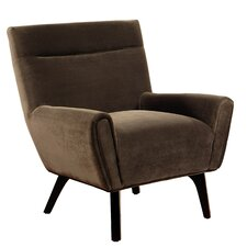 <strong>Abbyson Living</strong> Marquis Suede Chair