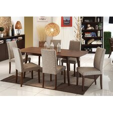 Leonis Expandable Dining Table