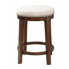 "Shawnee 26"" Swivel Bar Stool"