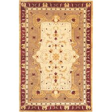 Composure Himalayan Sheep Indoor/Outdoor Rug